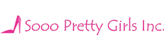 Sooo Pretty Girls Inc. Logo